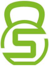 Sens Fitness logo icoon