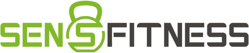 Sens Fitness Akersloot logo